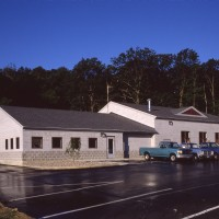 East Lyme Water & Sewer Commission Headquarters Facility